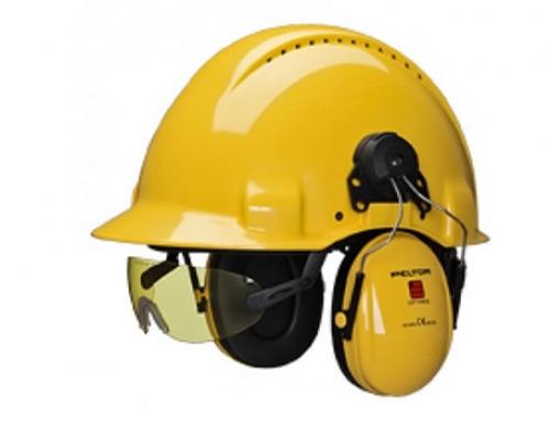İş Güvenliği ve Göz